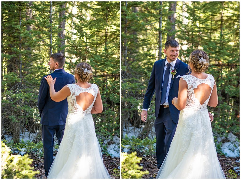 top elopement photographers breckenridge co