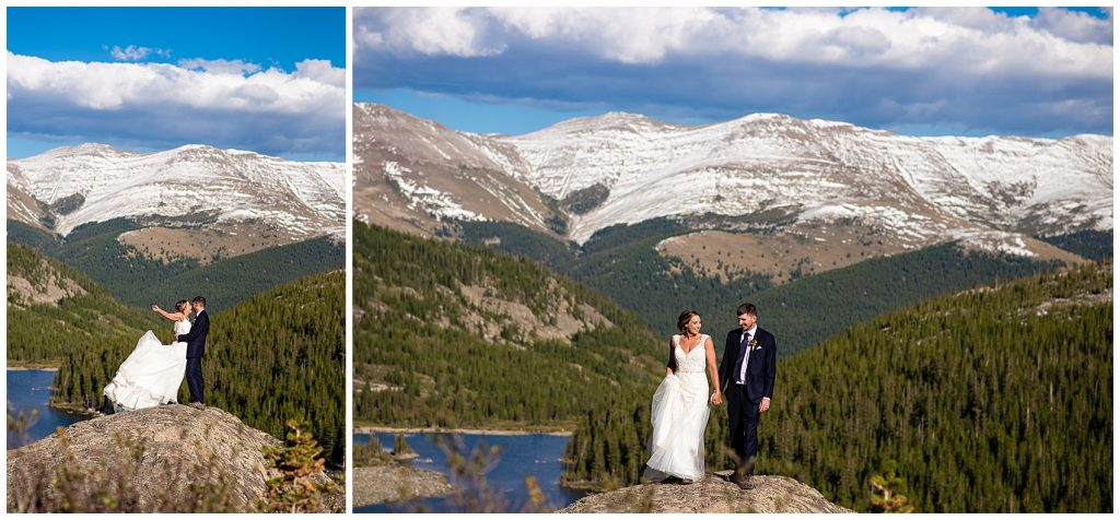 colorado elopement photographer