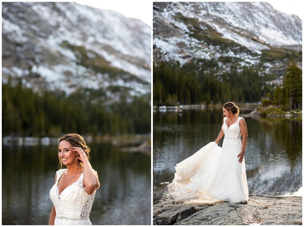 adventure wedding photographer colorado