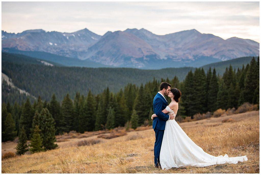 where to elope in breckenridge colorado