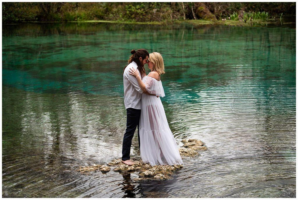 north florida elopement photographer