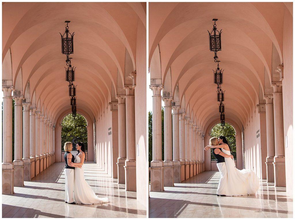 sarasota elopement photographer