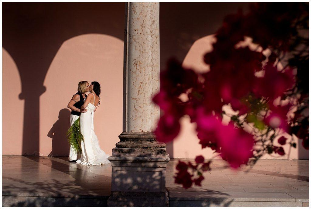 elopement photographer sarasota florida