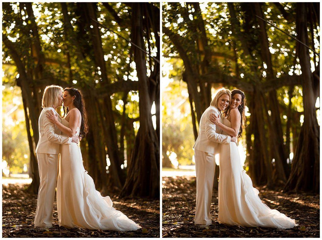 elopement photographer tampa bay