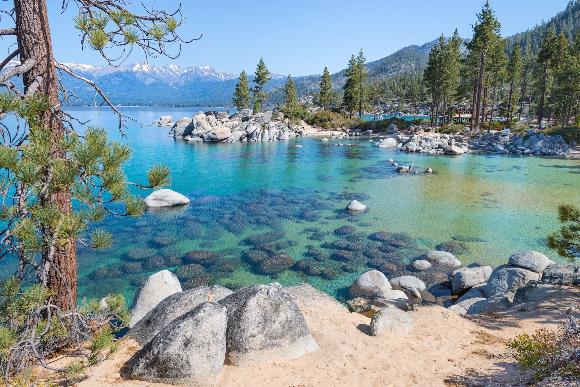 places to elope in nevada