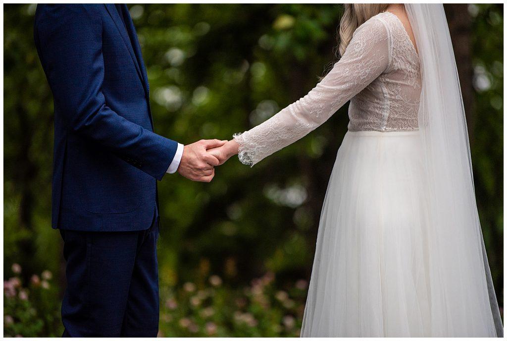 anchorage elopement photographer