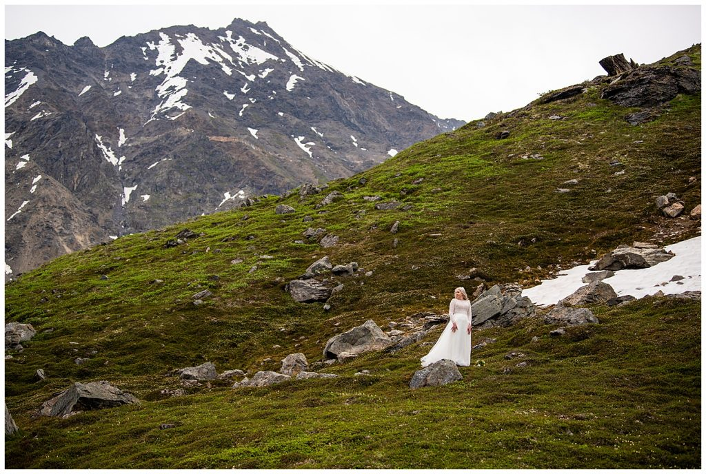 alaska helicopter elopement