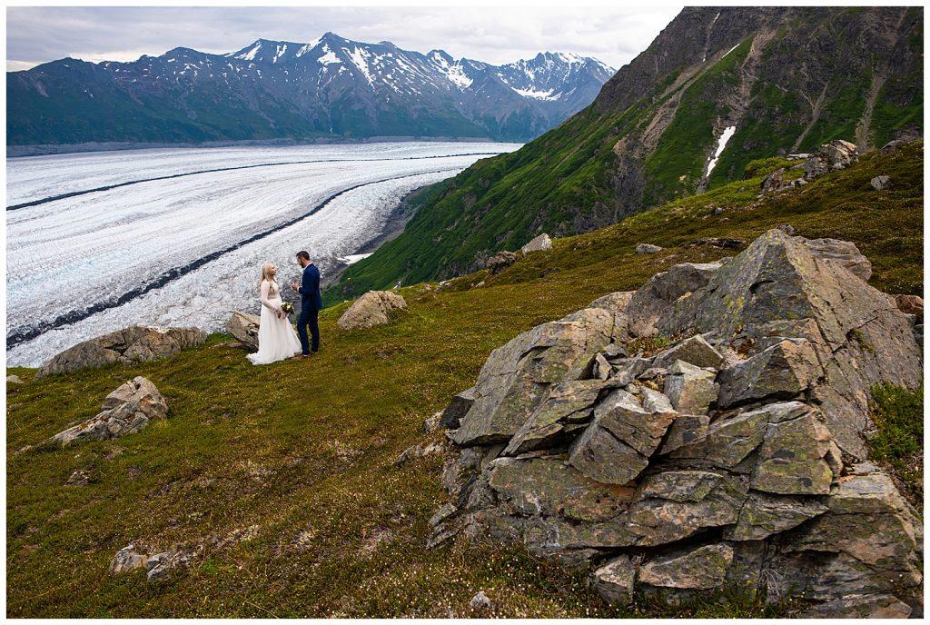alaska helicopter tours knik glacier
