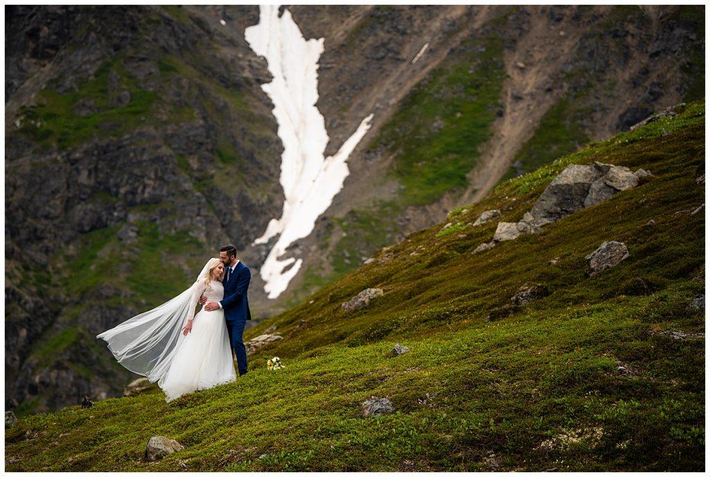 best elopement photographer alaska