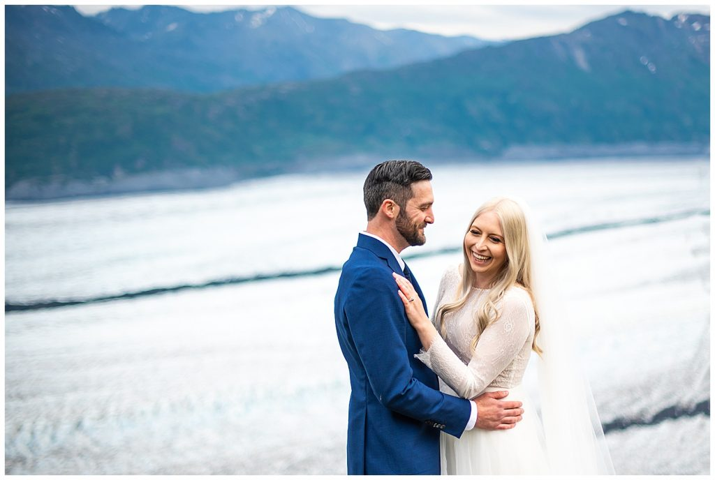 best places to elope alaska