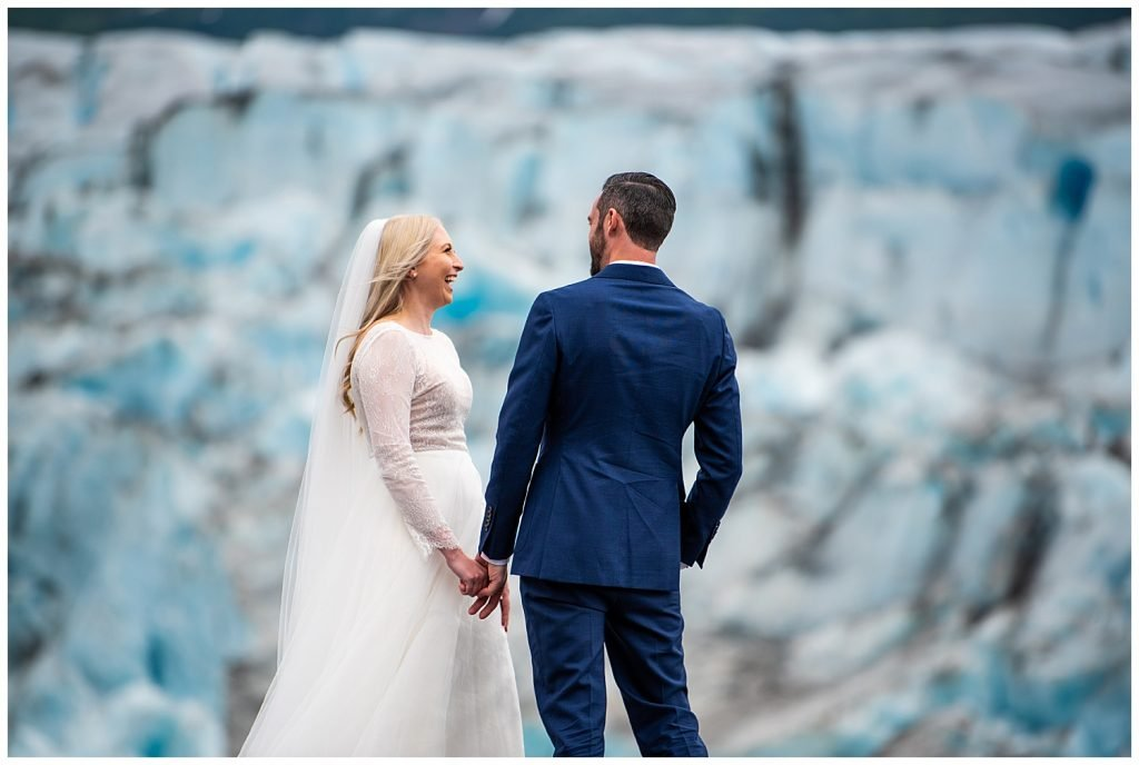 best places to elope in alaska