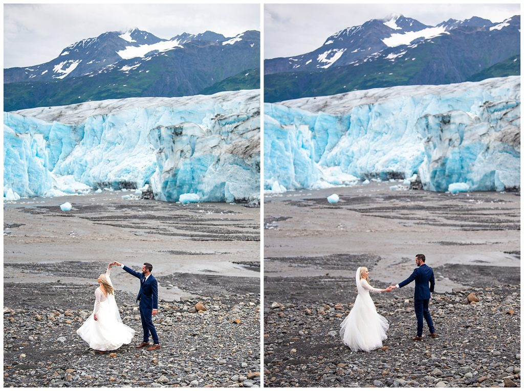 helicopter elopement ideas