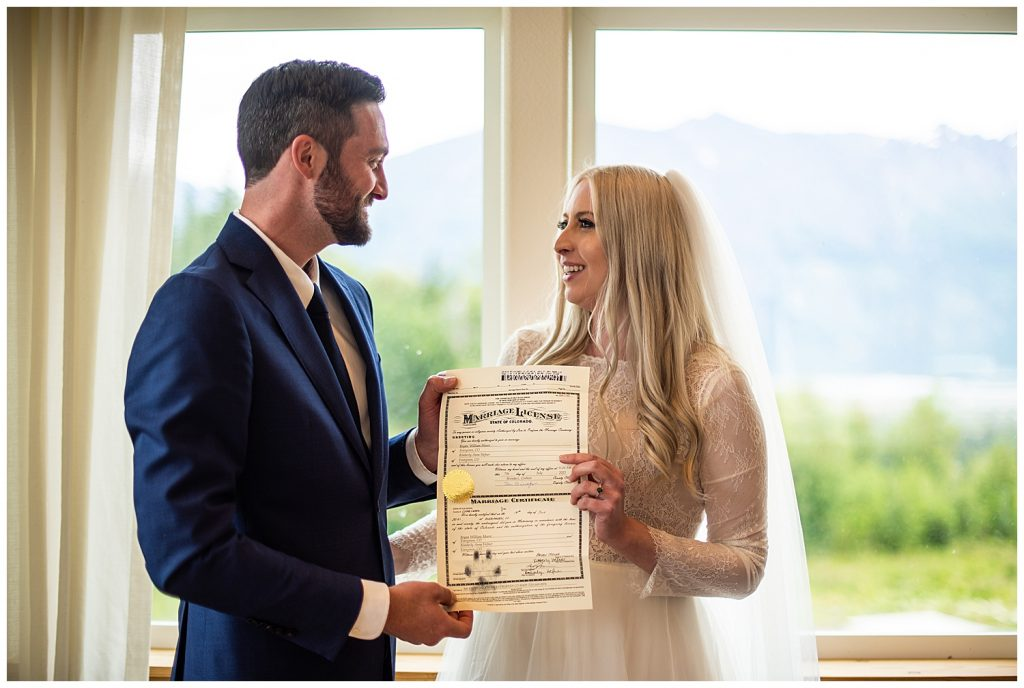 wedding photographer alaska