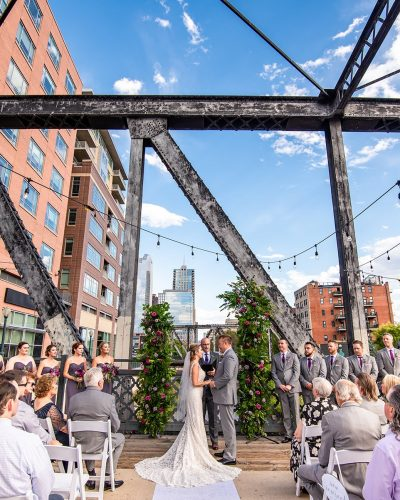 downtown denver wedding photographer