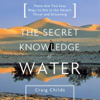 knowledge of water